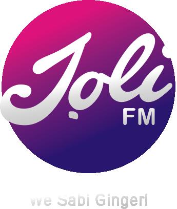 JoliFM - We Sabi Ginger!
